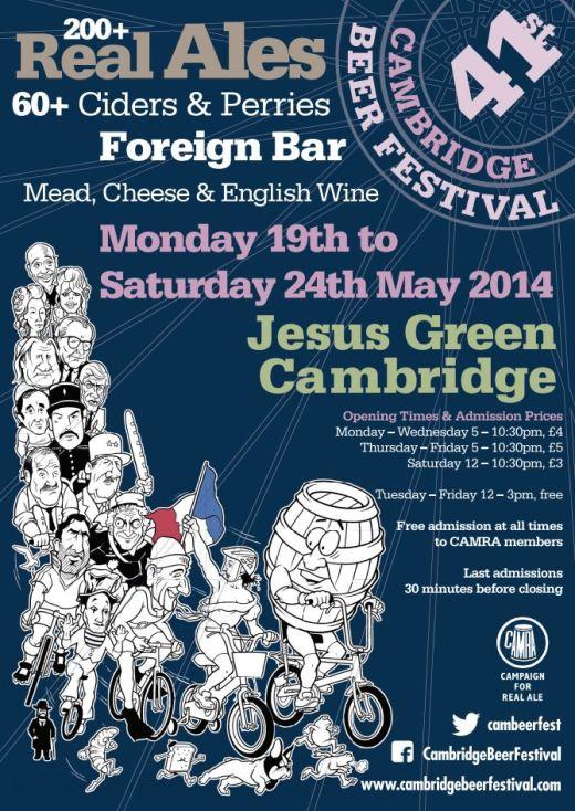 41st_cambridge_beer_festival 2